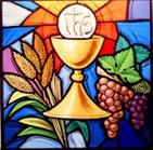 Elsőáldozás templomunkban